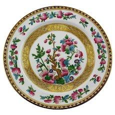 Asian Themed Soho Pottery From England