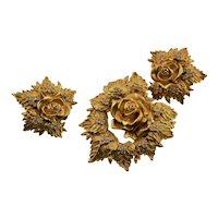 Elizabeth Taylor Passion Flower Set