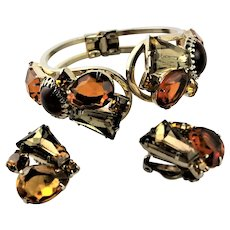 Juliana Book Bracelet & Earrings Set
