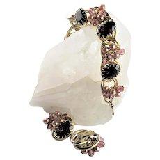 Marked By Design Kafin Bracelet & Earrings