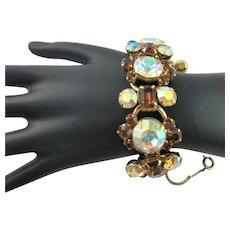Spectacular Juliana Large Stone Bracelet