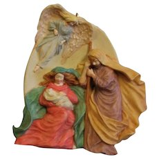 Hallmark 'Rejoice' Christmas Ornament