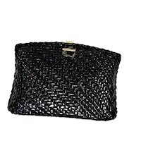 Made In Italy Brooks Brothers Purse