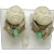 HAR  HARGO 1960s Smiling Chinaman Clip Earrings Rare and Collectible