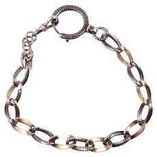 Niello Watch Chain