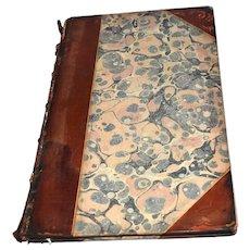 1819 Mazeppa A Poem by Lord Byron, John Murray 1st Edition