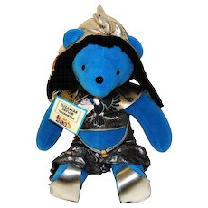 Cleopawtra Cleopatra Teddy Bear North American Bear Co.