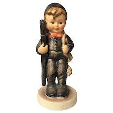 Vintage Hummel Chimney Sweep Figurine #12/2