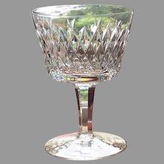 "SET-8 Waterford 4 1/8"" RARE Slane Pattern  Slane  Wine Cordial Port"