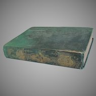 First Ed. c,1865  Get Money a Book for Boys  L.C. Tuthill Illustrated