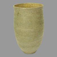Rossi & Eileen Reynolds 1946 Vase San Francisco Studio Pottery