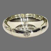 Kalo Sterling Arts & Crafts Bowl #5811
