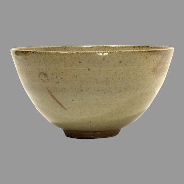 William Hoffman Studio Pottery Bowl
