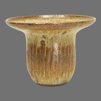 William Hoffman Studio Pottery Vase