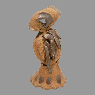 William Hoffman Studio Pottery Sculpture