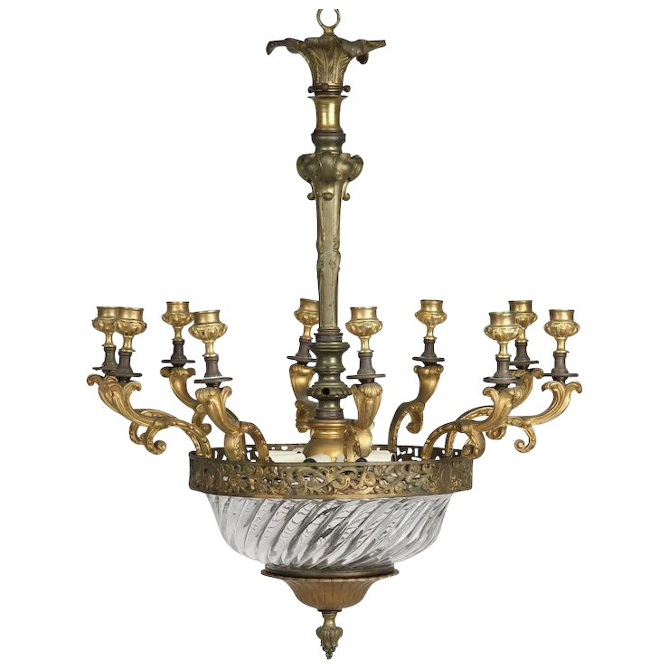 antique spain and brass info crystal in maria epistol vintage chandeliers made chandelier