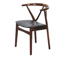 Danish Mid Century Rosewood Arm Chair by Kjaernulf for Hansen