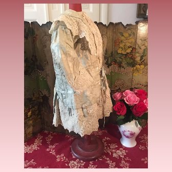Antique French Luxury Dress