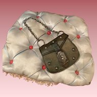 Lovely Old French Fashion Purse