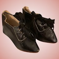 Original German Shoes for Dolls