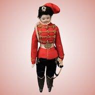 Lovely Dollhouse Solder