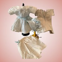 Lovely Original French Bebe Outfit