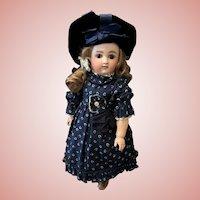 Early Kestner Doll