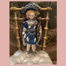 *Final Sale* Lovely Mignonette Prince