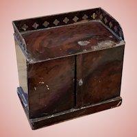 Rock & Graner Cabinet