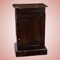 Rock & Graner Nightstand cabinet