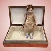 Little Simon & Halbig Mignonette in Box