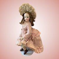 Pretty French Gaultier Fashion Doll