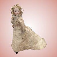 French Fashion Doll by F. Gaultier