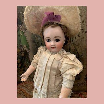 """Early Kestner Doll """"VIII"""""""