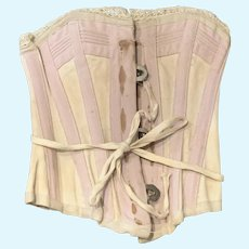 Lovely French Corset for Dolls