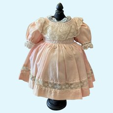 Sweet Original French Bebe Dress