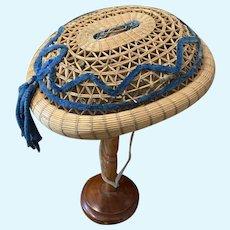 Antique French Bourrelet