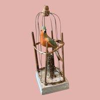 Beautiful Early Bird Cage