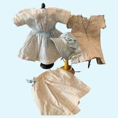 Original SFBJ Outfit Set for Character Dolls