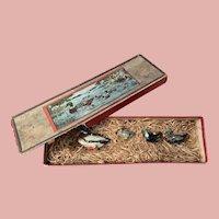 A Boxed Ueberlacker Ducks Swim Set