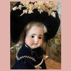 Rare Simon & Halbig Doll 719