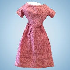 Original Early Dress For Dolls