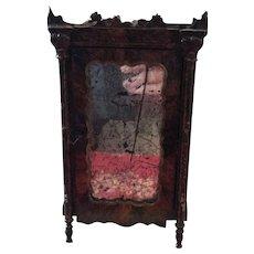 Rock & Graner Dollhouse Wardrobe