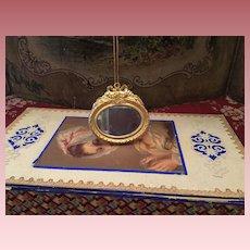 Erhard & Söhne Mirror for Dollhouses