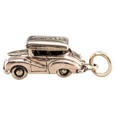 Bermuda Vintage Car Charm