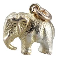 Little Elephant Lucky Charm