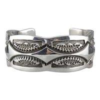 Apache Marc Antia Cuff Bracelet