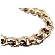 Vintage Chain Link Unisex Bracelet