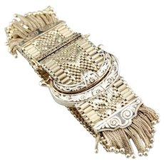 Vintage Ladies Geneva Wrist Watch