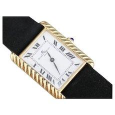 Vintage Baume & Mercier Ladies Wrist Watch